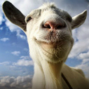 You can now be a goat. Have you tried Goat Simulator? | The Localization Mall | Scoop.it