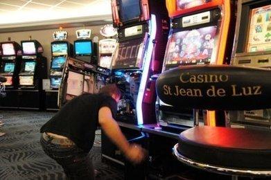 St-Jean-de-Luz (64) : les dessous des machines à sous | Machines a sous | Scoop.it