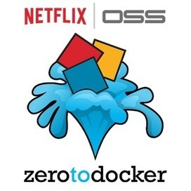 ZeroToDocker:  An easy way to evaluate NetflixOSS through runtime packaging | #CodeReview | Scoop.it