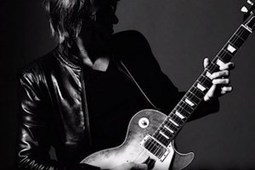 Bon Jovi Guitarist Richie Sambora Releases New Solo Track - Ultimate Classic Rock | Bon Jovi | Scoop.it