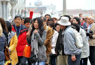 TURISMO/ In Italia sono di più gli stranieri: non accadeva dal 1958 | Turismo conversazionale | Scoop.it