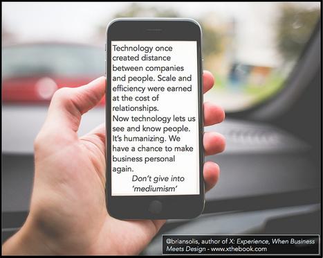 Marketing in the Selfish Economy | MarketingHits | Scoop.it