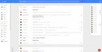 Google va-t-il révolutionner l'interface de Gmail ? | Digital Martketing 101 | Scoop.it