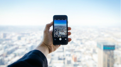 10 maneras en las que el móvil ha cambiado nuestra forma de interactuar con las ciudades | Tecnología e Innovación | Scoop.it