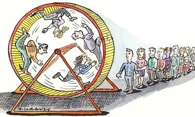 Aspirational parents condemn their children to a desperate, joyless life   George Monbiot   Education Top Picks   Scoop.it