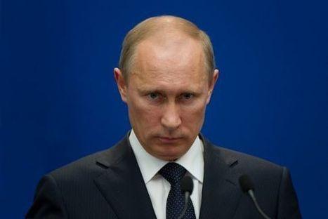 Préparez-vous à une «guerre fraîche» avec la Russie - LesAffaires.com | Géopolitique et diplomatie | Scoop.it