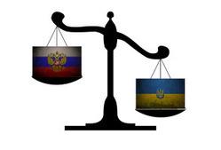 Weighing in on the Crisis in Ukraine   Politisite   Politics   Scoop.it