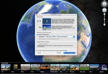 Google Earth: 11 trucos (y algún extra) para aprovecharlo al máximo | Educación 2.0 | Scoop.it