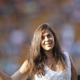 "Bartoli ""heureuse"" de rejoindre Eurosport | Marion Bartoli joins #TeamEurosport | Scoop.it"