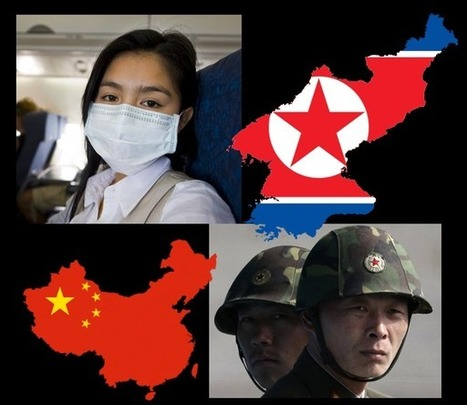 China, Korea instability may make 2014 the year tech stands still | Technoculture | Scoop.it