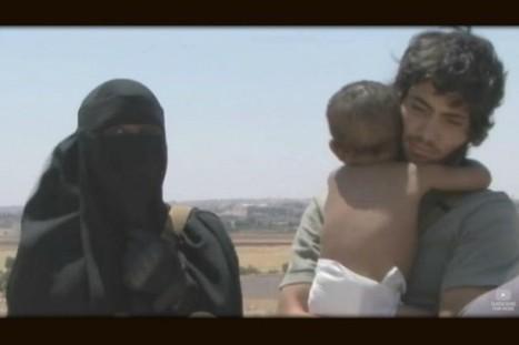 Les femmes de Daesh, des chasseuses de têtes efficaces - Les Inrocks | Les femmes en revue | Scoop.it