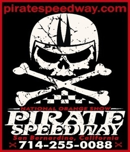 Indoor Flat Track This Weekend at TRAC | California Flat Track Association (CFTA) | Scoop.it