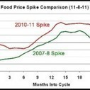 Food Price Spike Persisting | Sustainable Futures | Scoop.it