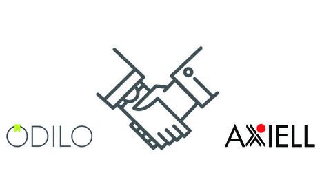 Nueva alianza estratégica desarrollada por Odilo y Axiell para hacer llegar el contenido digital a todas las bibliotecas del Reino Unido, Irlanda y países nórdicos. | Red_Parlamenta | Scoop.it