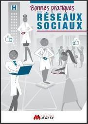 Hôpitaux et réseaux sociaux : les bonnes pratiques en un guide - Réseau CHU | Médias et Santé | Scoop.it