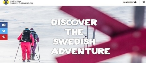 Connect with a random Swede for a true picture of Sweden  | Tourism Social Media | Scoop.it