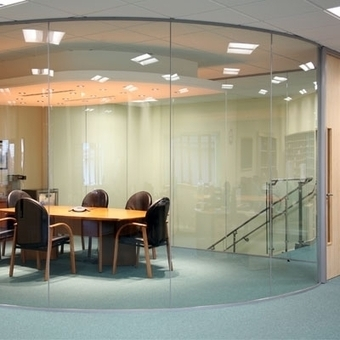Demountable Partition Systems By Aspect Systems | Aspect Systems Updates | Scoop.it