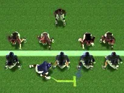 Coaching the Double Team Blocking Techniques to Youth Football Players?   Youth Football Strategies   Scoop.it