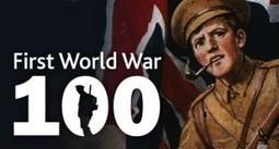 Arquivo britânico disponibiliza cerca de 2 mil relatos de soldados da Primeira Guerra | Fontes de Informação | Scoop.it