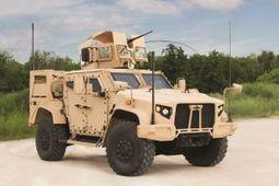 Oshkosh Wins $6.7 Billion JLTV Contract   DoD Buzz   Defense Aerospace Market   Scoop.it