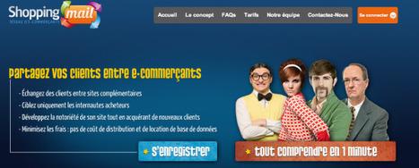 Shopping Mail, le nouvel investissement de Kima Ventures, Xavier niel et Jérémi Berrebi - FrenchWeb.fr | Agence Profileo : 100% e-commerce Prestashop | Scoop.it