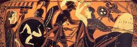 HarvardX: CB22.1x - The Ancient Greek Hero (Fall 2013) | edX | ΕΚΠΑΙΔΕΥΣΗ - ΔΙΑΔΙΚΤΥΑΚΗ ΜΑΘΗΣΗ | Scoop.it