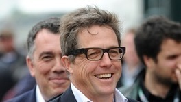 Hugh Grant post on Twitter reveals the birth of his son - ITV News | Parental Responsibility | Scoop.it