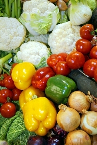 Vårdfokus - Vegetarianer har lägre blodtryck | Människan - psykisk & fysisk hälsa, personlig utveckling | Scoop.it