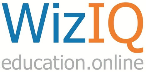 WizIQ is Number 1 | ICT Teaching and Learning | Scoop.it