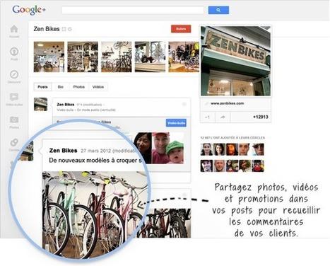 Solutions d'entreprise – Google | entreprises : outils utiles | Scoop.it