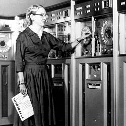 When computer programming was 'women's work' | Technoculture | Scoop.it