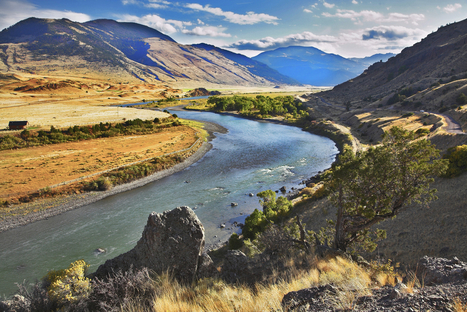 The Longest River In The U.S. Is Being Altered By Climate Change | Sustain Our Earth | Scoop.it