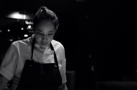 Céline Pham, la chef qui ressuscite la cuisine de nos grand-mères | Food sucré, salé | Scoop.it