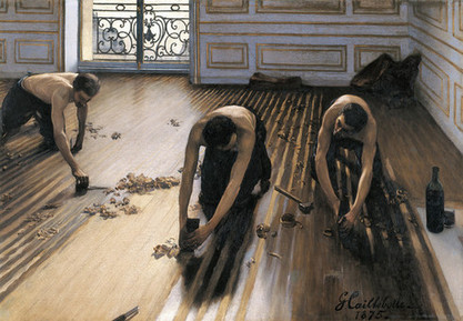 Gustave Caillebotte. An Impressionist and Photography   Fotografía general   Scoop.it