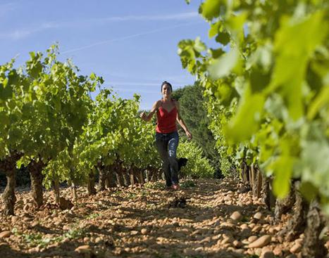 Quand un grand caviste parle avec le coeur des Vins de femmes – Eric Raffault/ MagazineBerry | Verres de Contact | Scoop.it