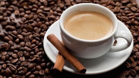 Journées du Café : 27 et 28 mars, dégustations gratuites - Stylistic | Chicorée | Scoop.it