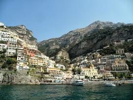 La côte amalfitaine, l'une des plus belles côtes d'Italie | Articles du blog | Scoop.it