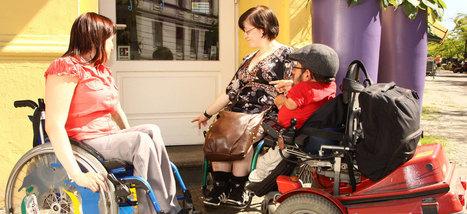 Google Impact Challenge   Disabilities - Wheelmap   Technocare   Tecnocuidado   Scoop.it