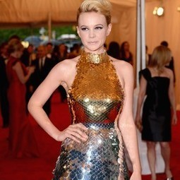 Met Ball 2012 - Fashion Hot Topics - Telegraph | I don't do fashion, I am fashion | Scoop.it