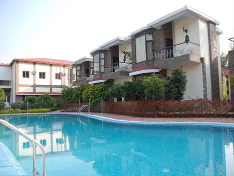 Tarika Jungle Park Corbett | Hotels Near Delhi | Scoop.it