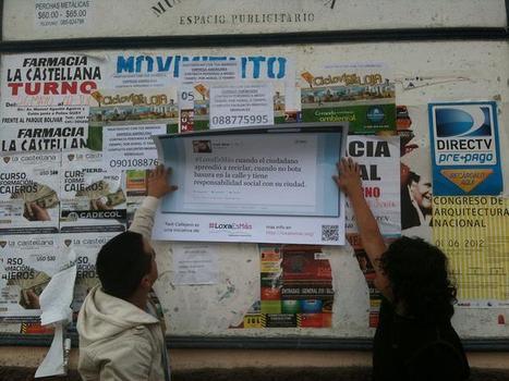 Twitter busca que ciudadanos propongan cambios para su ciudad - Terra Perú | Journalism <3 | Scoop.it