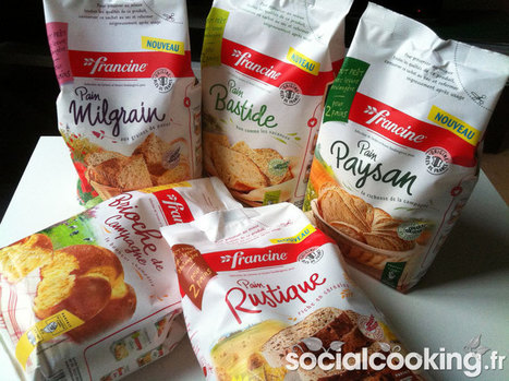 La cuisine en kit ! | agro-media.fr | Geek & Food | Scoop.it