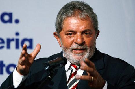 URGENTE: Delegado da PF que indiciou Lula foi cabo eleitoral na campanha de Aécio Neves; VEJA! | EVS NOTÍCIAS... | Scoop.it