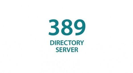 Manage 389-DS Using 389 Management Console   JANUA - Identity Management & Open Source   Scoop.it