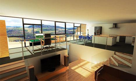 Ecole architecte intérieur : Edaic, formation architecture, conception, design Lyon (69) | Architecte d'intérieur | Scoop.it