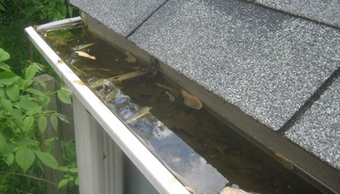 Gutter Installation In Sherman Oak | Rain Gutter Cleaning Has Now Become Easi | Scoop.it