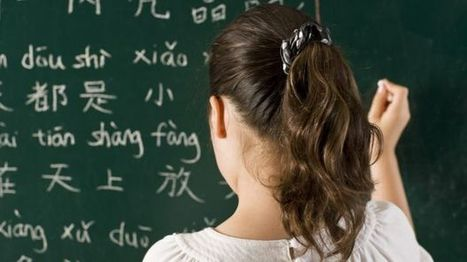Time to mind our languages | Advocate for Languages! | Scoop.it