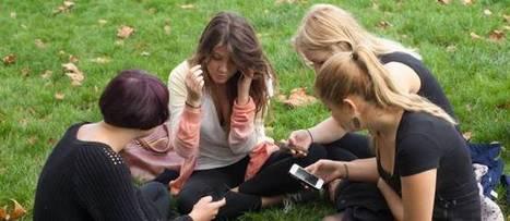 Adolescence : le cerveau, chef d'orchestre de la puberté | Sciences cognitives | Scoop.it