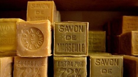 INPI: Sauvons le Savon de Marseille ! | whynotblogue | Scoop.it