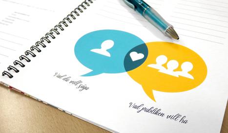 En dag med sociala medier i fokus   Kommunikation och mediebruk   Scoop.it